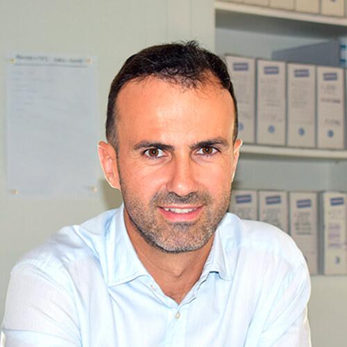 Alberto Aragón