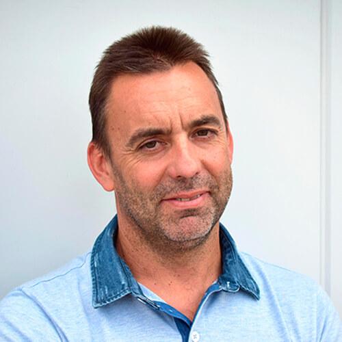 Antonio Mendivil