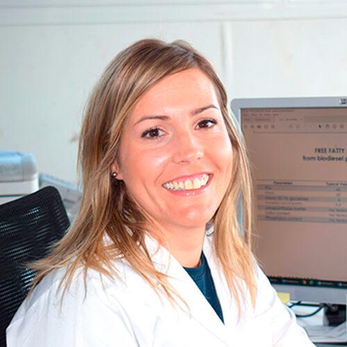 Cristina Blasco