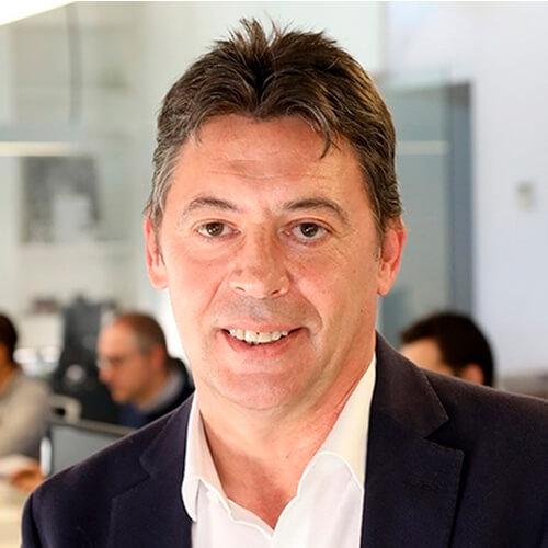 José Emilio Mendivil