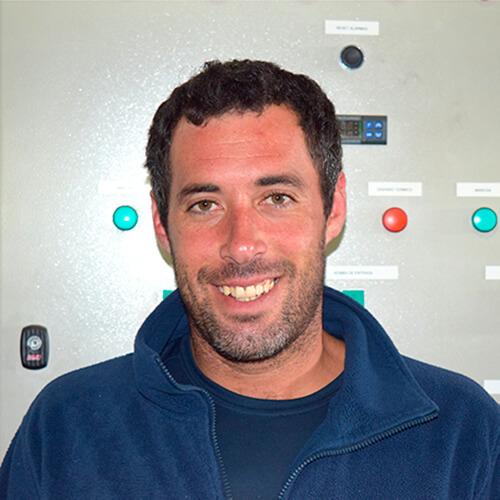 Igor Zabala