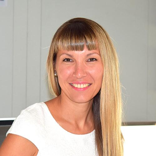 Oxana Plugina