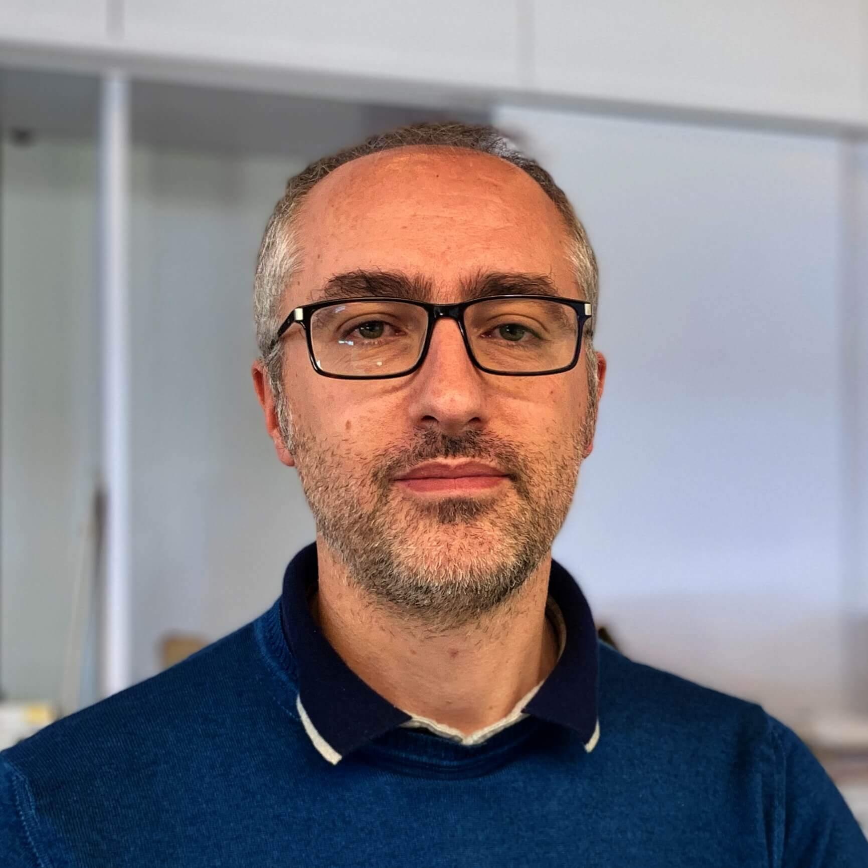 Juan José Suberviola