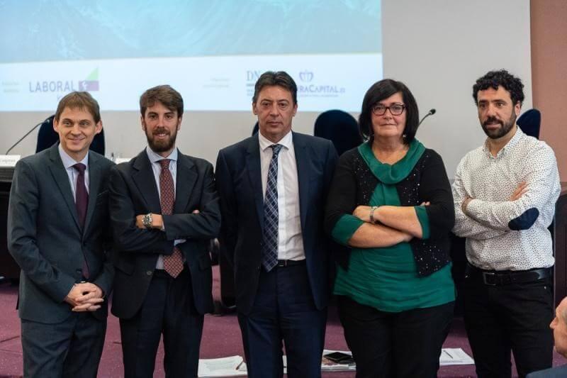 Pamplona Forum ponentes