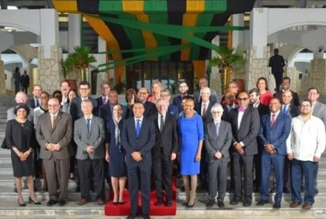 Jamaica 2020 EJPA