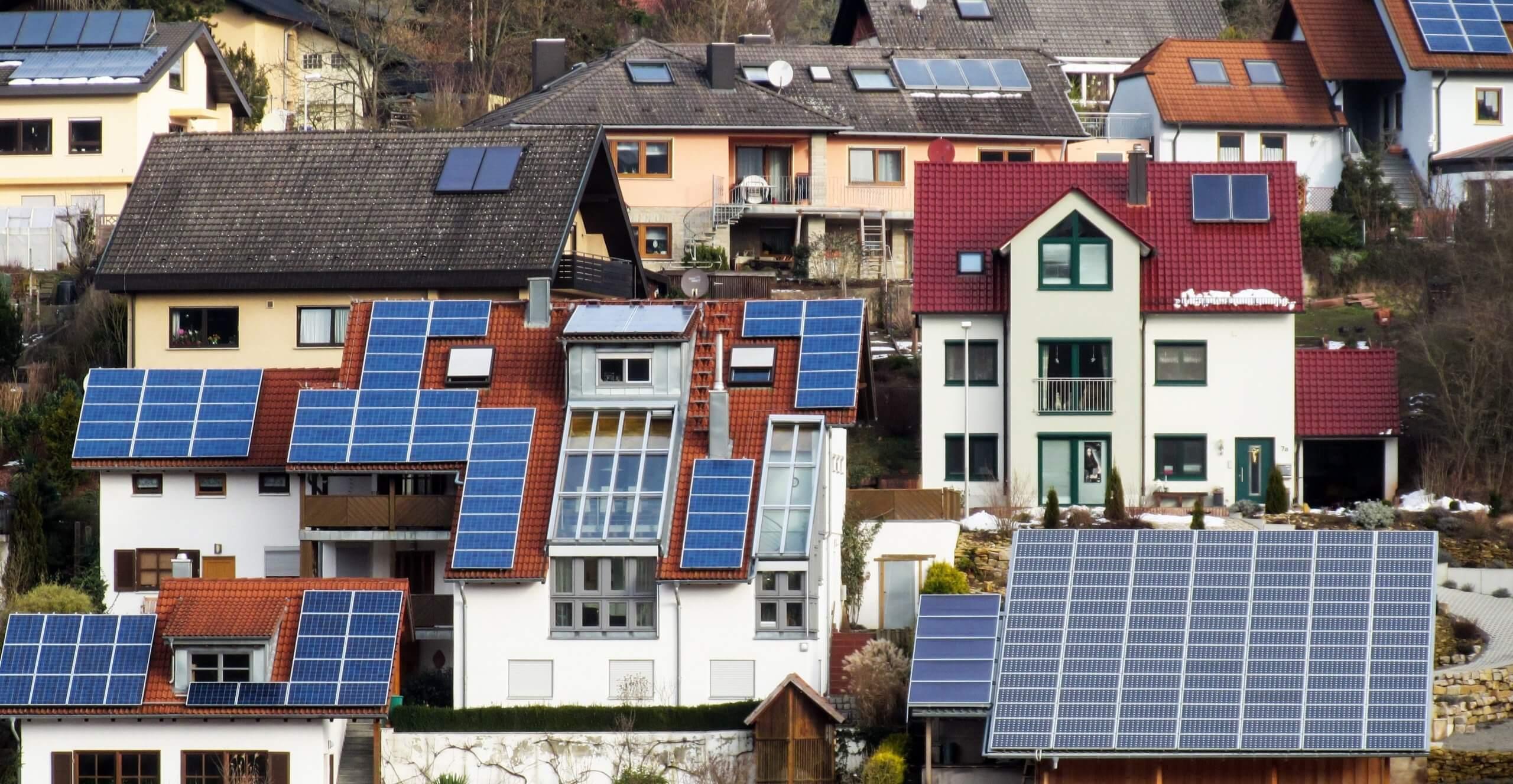 El autoconsumo colectivo: democratizar las energías renovables