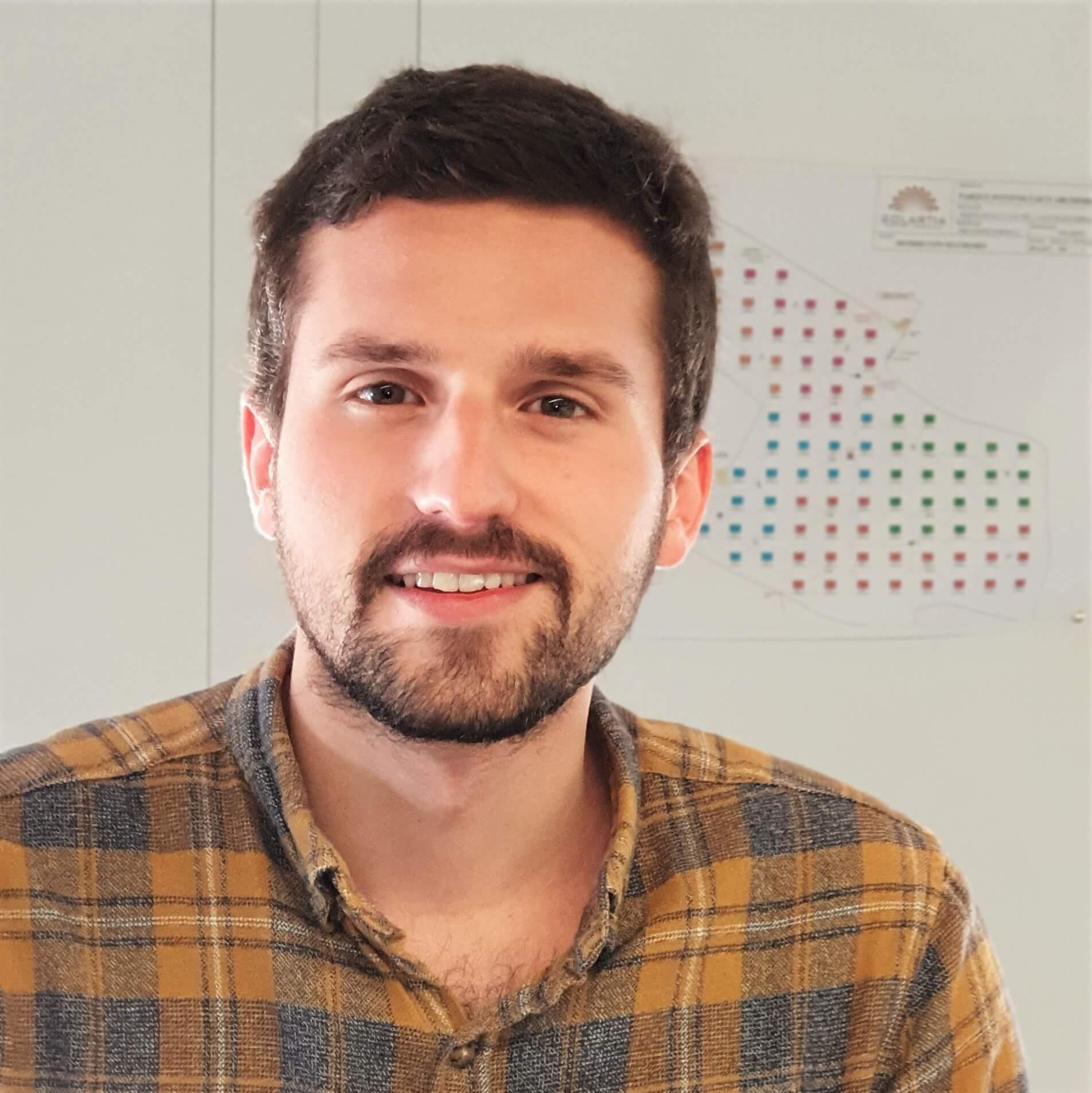 Javier Alegría